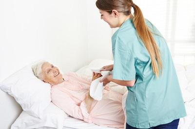 Ambulanter Pflegedienst Hamburg Hamm Gesundheitspflege